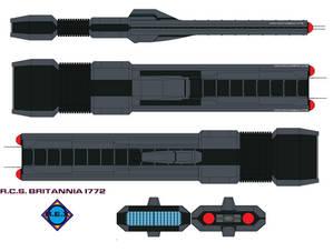 RCS Britannia 1772 by bagera3005
