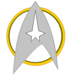 Star Trek movie by bagera3005