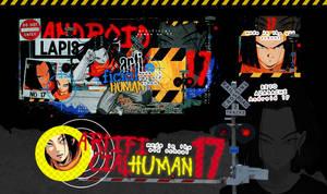 Artificial Human by Yomi-Yumi