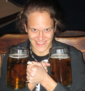 TheBeerDrinker's Profile Picture