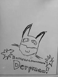 Doodle by sockmonkeydogtoy