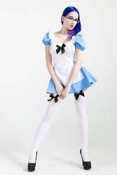 Alice 3 by MordsithCara
