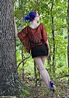 Fashion In The Woods 2 by MordsithCara