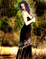 Wrapped In Black Satin 11 by MordsithCara