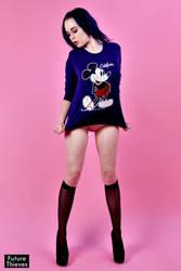 Mickey 4 by MordsithCara