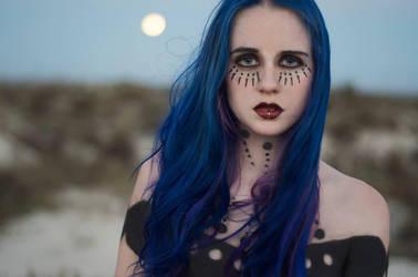 Lunar Eclipse 3 by MordsithCara