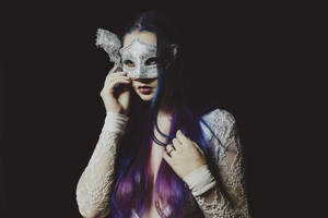 Masked by MordsithCara