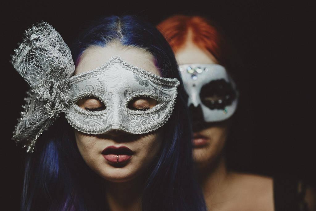Masked^2 8 by MordsithCara