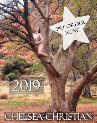 2019 Calendar Pre-Order! by MordsithCara