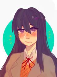 Yuri by Zombew