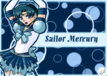 .:SM Eternal Mercury:. by Dawnrie