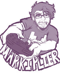 .:Markiplier:. by Dawnrie