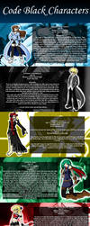 .:CB Characters and Profiles:. by Dawnrie