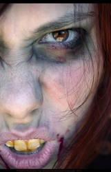 Zombie by Pandora-Desdemona