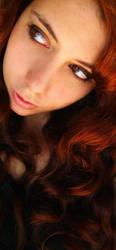 Red I by Pandora-Desdemona