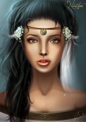 Nistan by Pandora-Desdemona