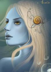 Arcadia by Pandora-Desdemona