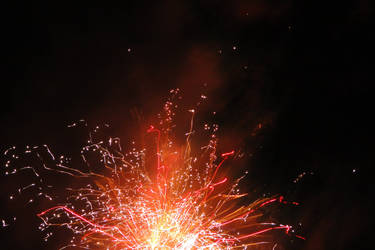 Happy New Year 2019! by LaMoonstar