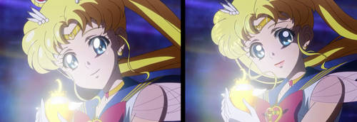 Super Moon Chalice fanedit {Before and After} by LaMoonstar