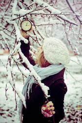 winter und Jana by PYFF