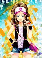Touko by Illichu
