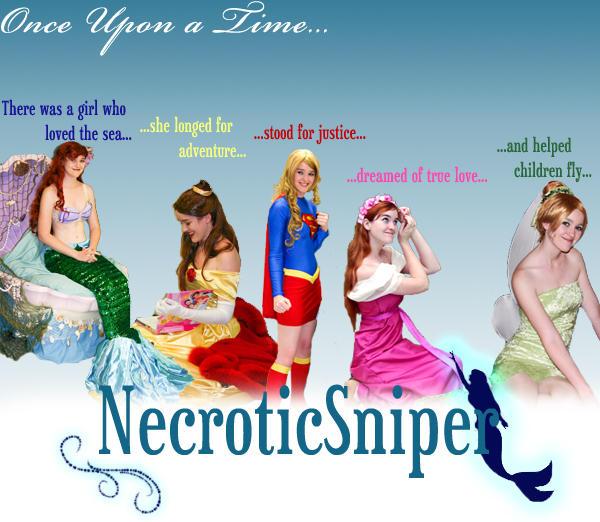 NecroticSniper's Profile Picture