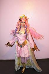 Princess Cadence - My Little Pony by NecroticSniper