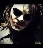 joker by Chibasenka