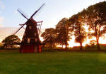 Danish Countryside by FirstLightStudios
