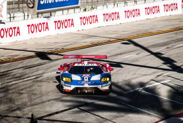 2016 Long Beach Grand Prix - 2017 Ford GT by FirstLightStudios