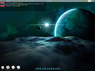 FreeBSD - OpenBox - 02 by pioupioum