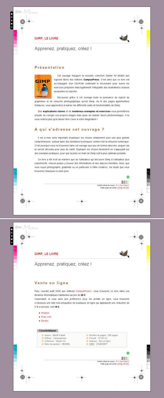Gimp4you - book by pioupioum