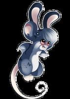 [COM] Cute Yark Meel by Frezitalove