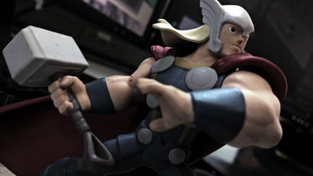 Thor by informe