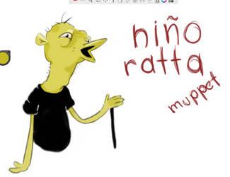 Nino ratta by informe
