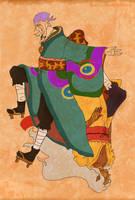 Mononoke:Dual by the-bosetsu