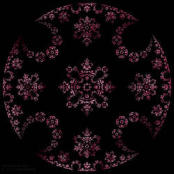 Apollonian Blossom by eriban