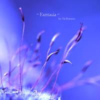 Fantasia by DaRomano