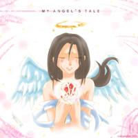 My Angel's Tale + GentlyBroken by AngelsTale