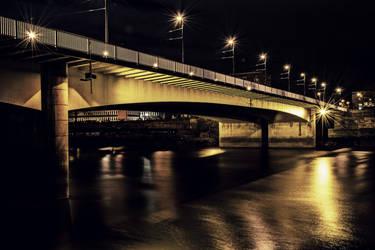 Bridge by Nielio
