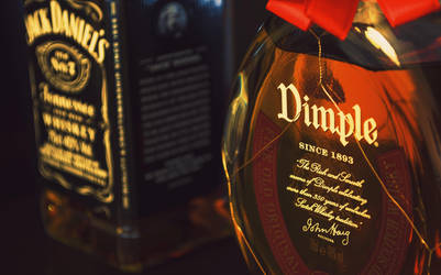 Dimple Jack. by Nielio