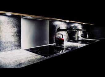 My Kitchen by Nielio
