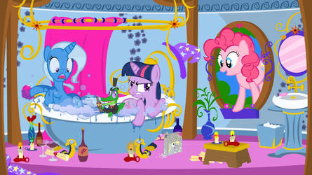 And Gummy Makes Three by PixelKitties