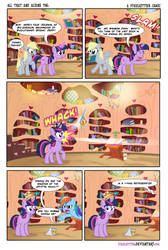 All That And Aliens Too by PixelKitties