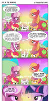 Eye Of The Beholder by PixelKitties