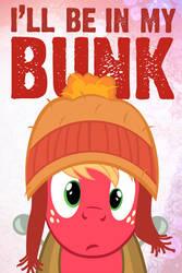 Big Mac Bunk by PixelKitties