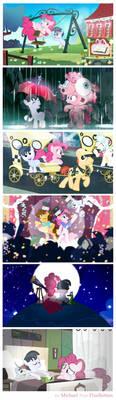 The Pinkie Promise by PixelKitties