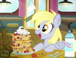 National Pancake Day by PixelKitties