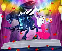 It's Good To Be The Queen- Fifi version by PixelKitties
