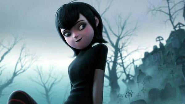 Mavis From Hotel Transylvania 1 And 2 By Jeanvargas62 On